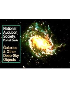 National Audubon Society Pocket Guide to Galaxies and Other Deep Sky Objects