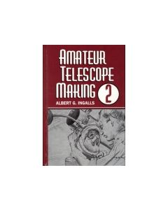 Amateur Telescope Making, Vol. 2