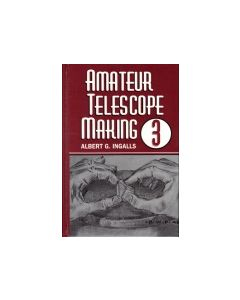 Amateur Telescope Making, Vol. 3