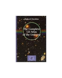 The Complete CD Atlas of the Universe