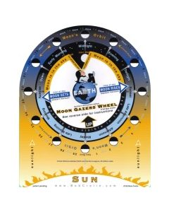 Moon Gazer's Wheel