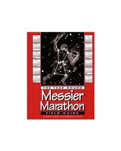 The Year-Round Messier Marathon Field Guide