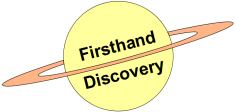 Firsthand Discovery